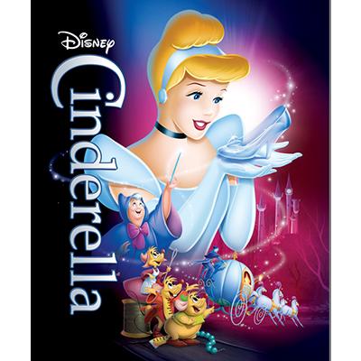 Cinderella | Official Website | Disney Movies