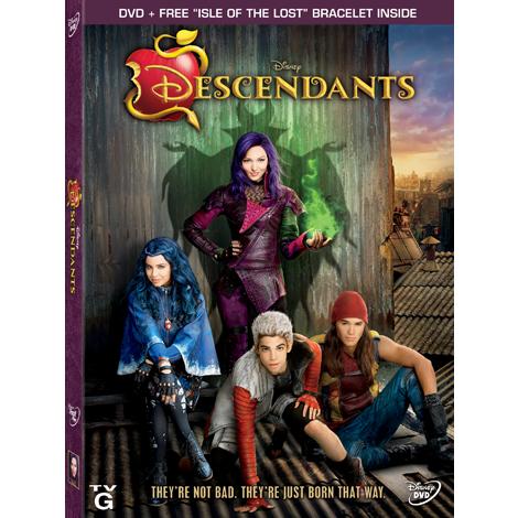 Descendants | Disney LOL