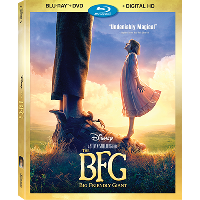 The BFG | Disney Movies