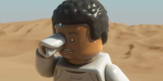 LEGO Star Wars: The Force Awakens Screenshots
