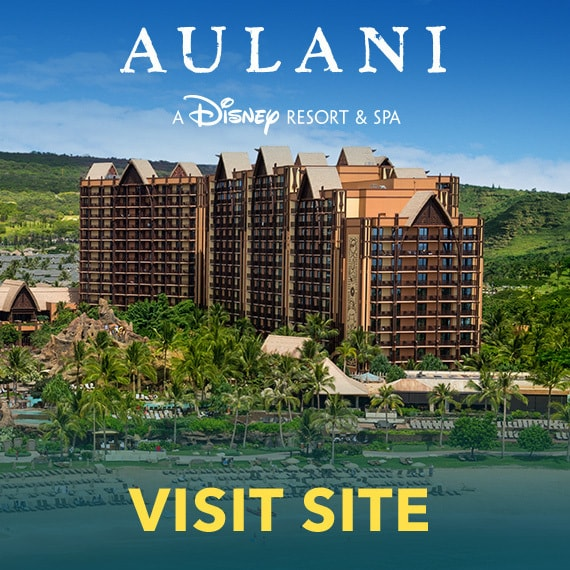 BTH: Aulani Site