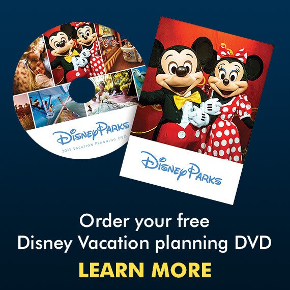 Free Disney Vacation Planning Videos