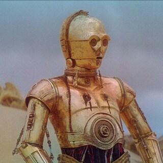Protocol Droid