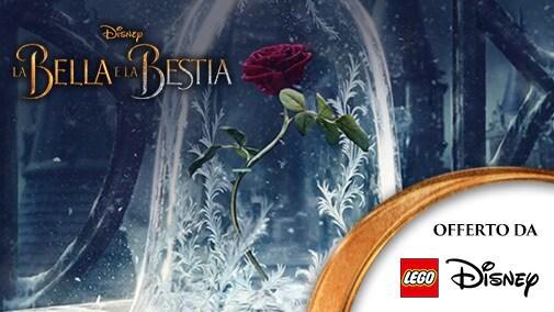 Quanto conosci La Bella e La Bestia?