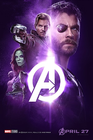 💄 Avenger infinity war full movie in hindi dubbed download