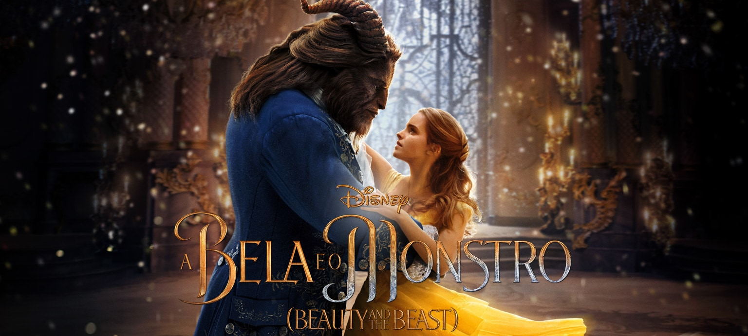 PT - Beauty and the Beast - Hero Header