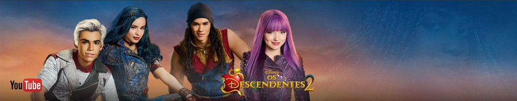 Descendants 2 YT (ShortHero - Videos)