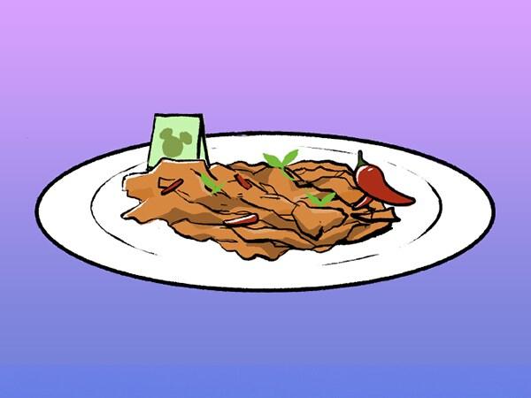 Crystal Palace Adobo Pulled Pork Recipe