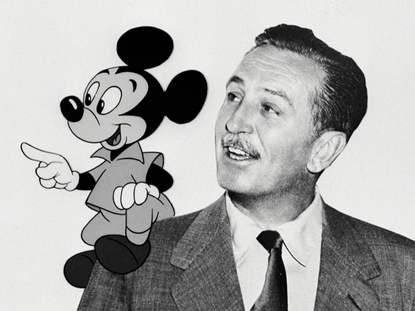 Download Walt Disney Wallpaper
