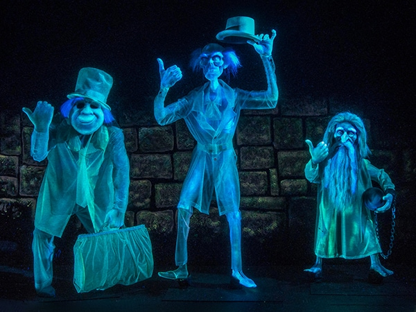 Find Out If Your Haunted Mansion Knowledge Is Scary Good