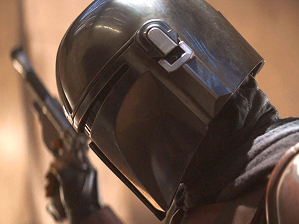 Who Has the Coolest Mandalorian Armor?