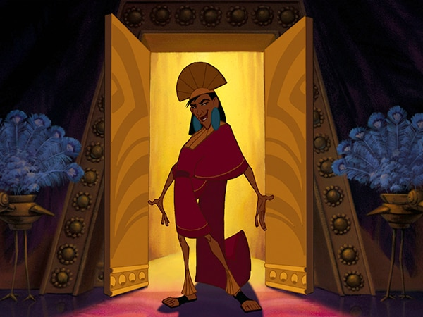 5 Facts About 'The Emperor's New Groove'