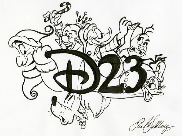 Download an Eric Goldberg Artwork Printout