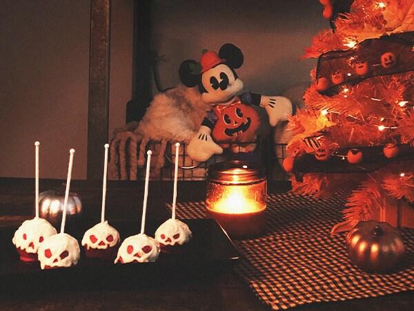 Halloween Homebound Day
