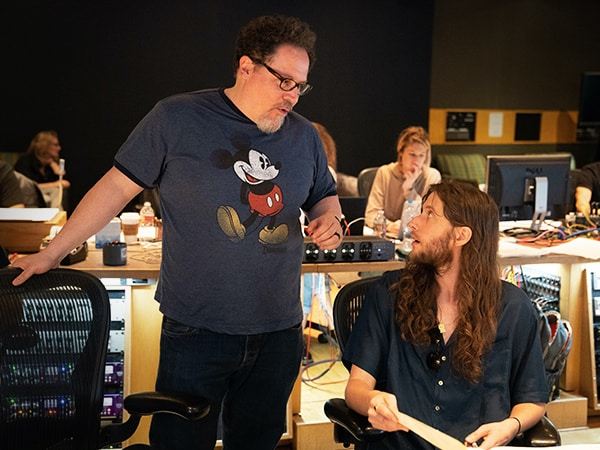 EXCLUSIVE: Q&A with 'The Mandalorian' Composer Ludwig Göransson