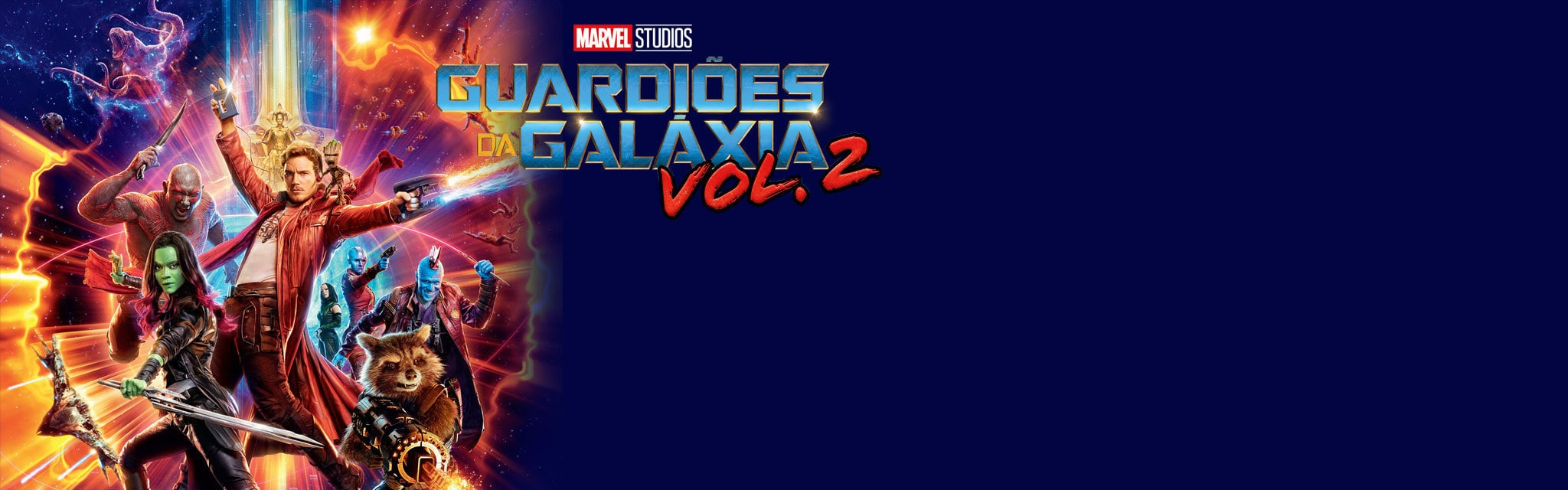 FW - GOTG Vol2 (Hero - Movies)