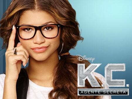 K.C. Agente Secreta