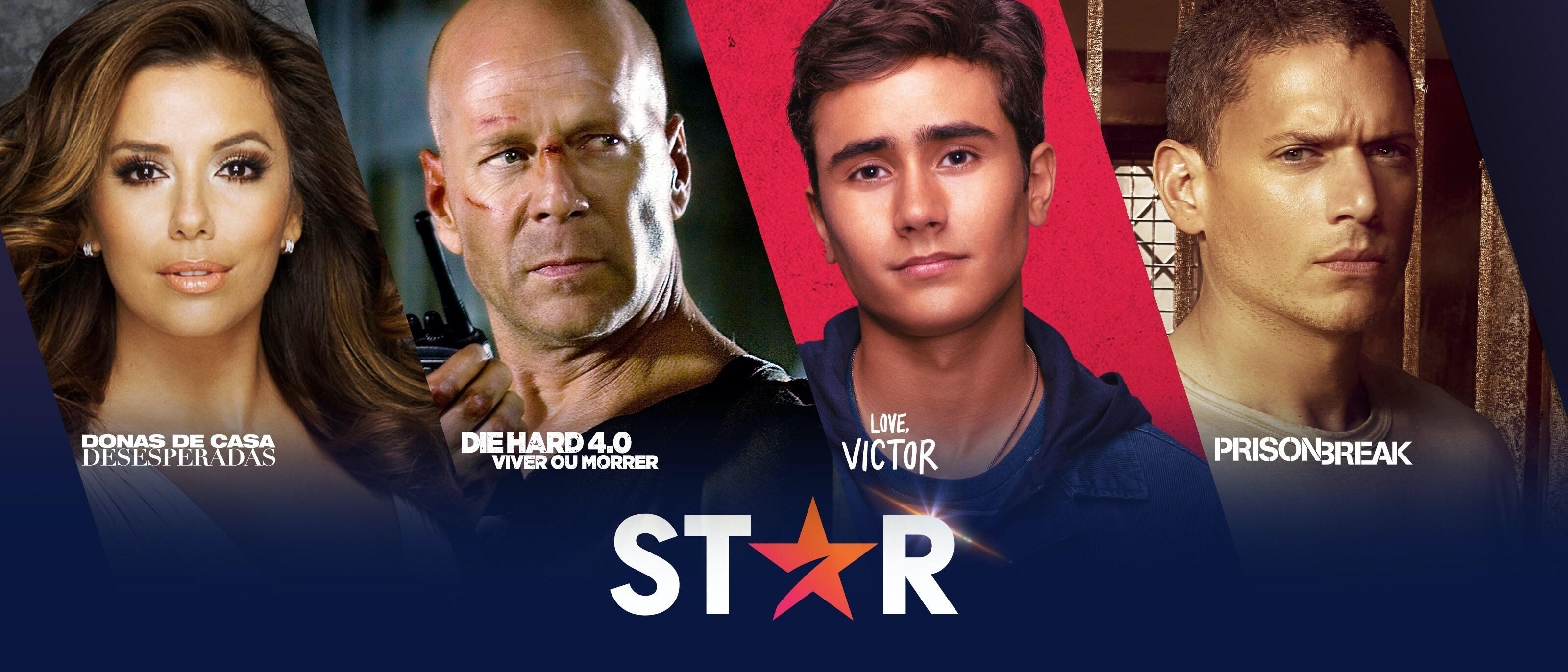 Disney+ apresenta: STAR