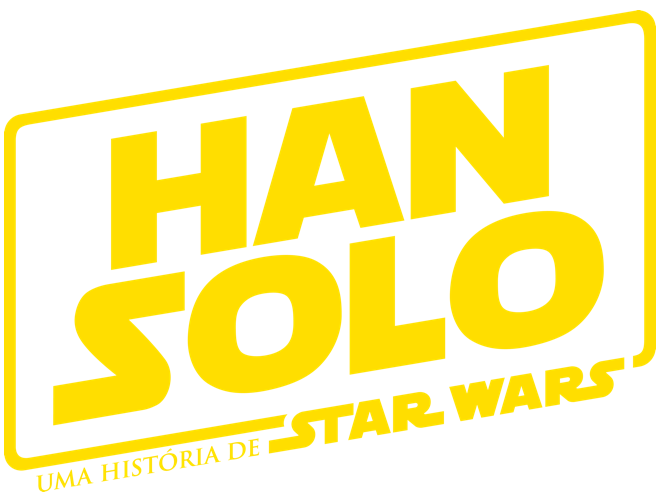 Han Solo: Uma História de Star Wars | 24 de maio nos cinemas