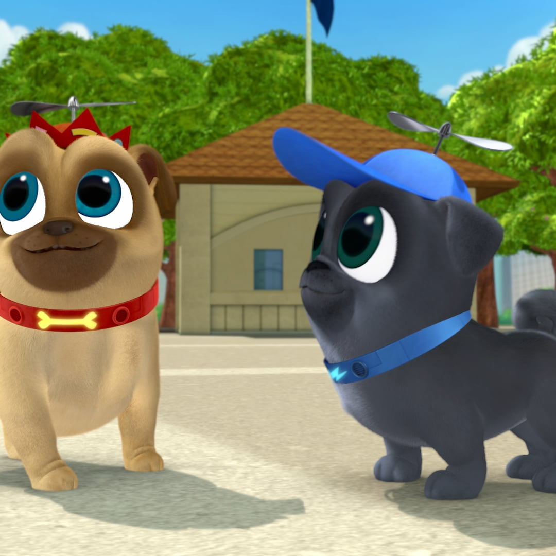 Disney Junior show picks your little ones will adore on Disney+