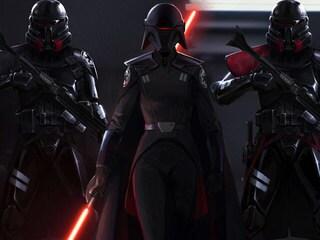 Purge Troopers