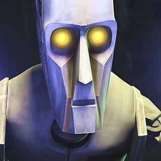 Pyke torture droid