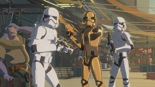 """Bucket's List Extra: 8 Fun Facts from """"The Children from Tehar"""" – Star Wars Resistance"""