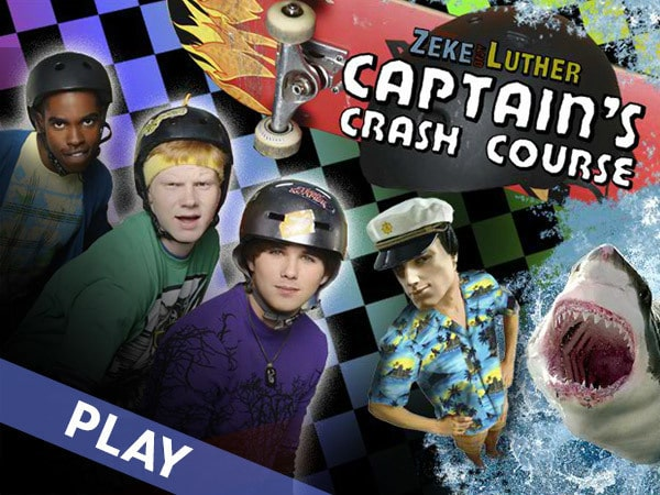 Captain's Crash Course