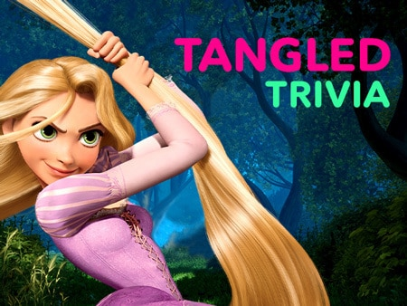 How Well Do You Know Tangled?