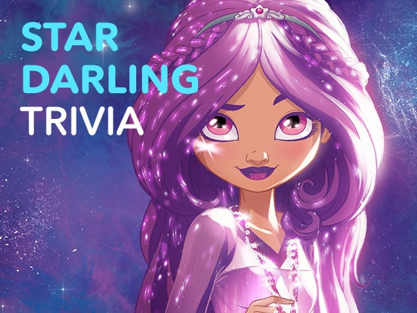 How Well Do You Know Sage From Star Darlings?
