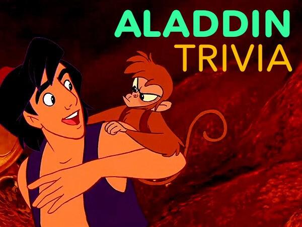 Seberapa Ingat Kamu Dengan Aladdin?