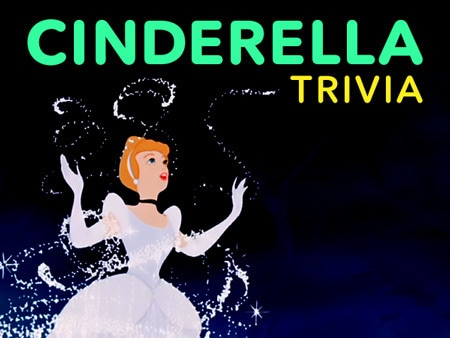 How well do you know Cinderella?
