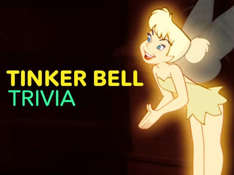 How Well Do You Know Tinker Bell?