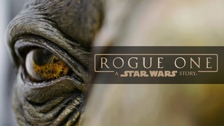 """""""Creature"""" Featurette: Rogue One: A Star Wars Story"""