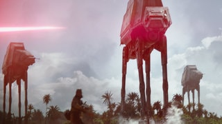 Rogue One: A Star Wars Story | Official HD Trailer | December 15