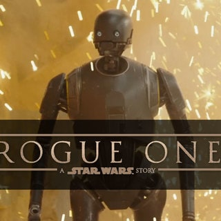 """K-2SO"" Featurette: Rogue One: A Star Wars Story"