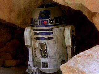R2-D2 Soundboard