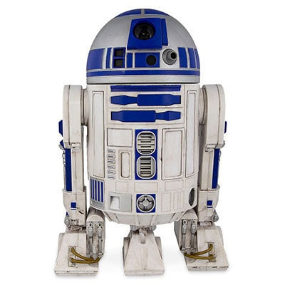 R2-D2 Interactive Remote Control Droid