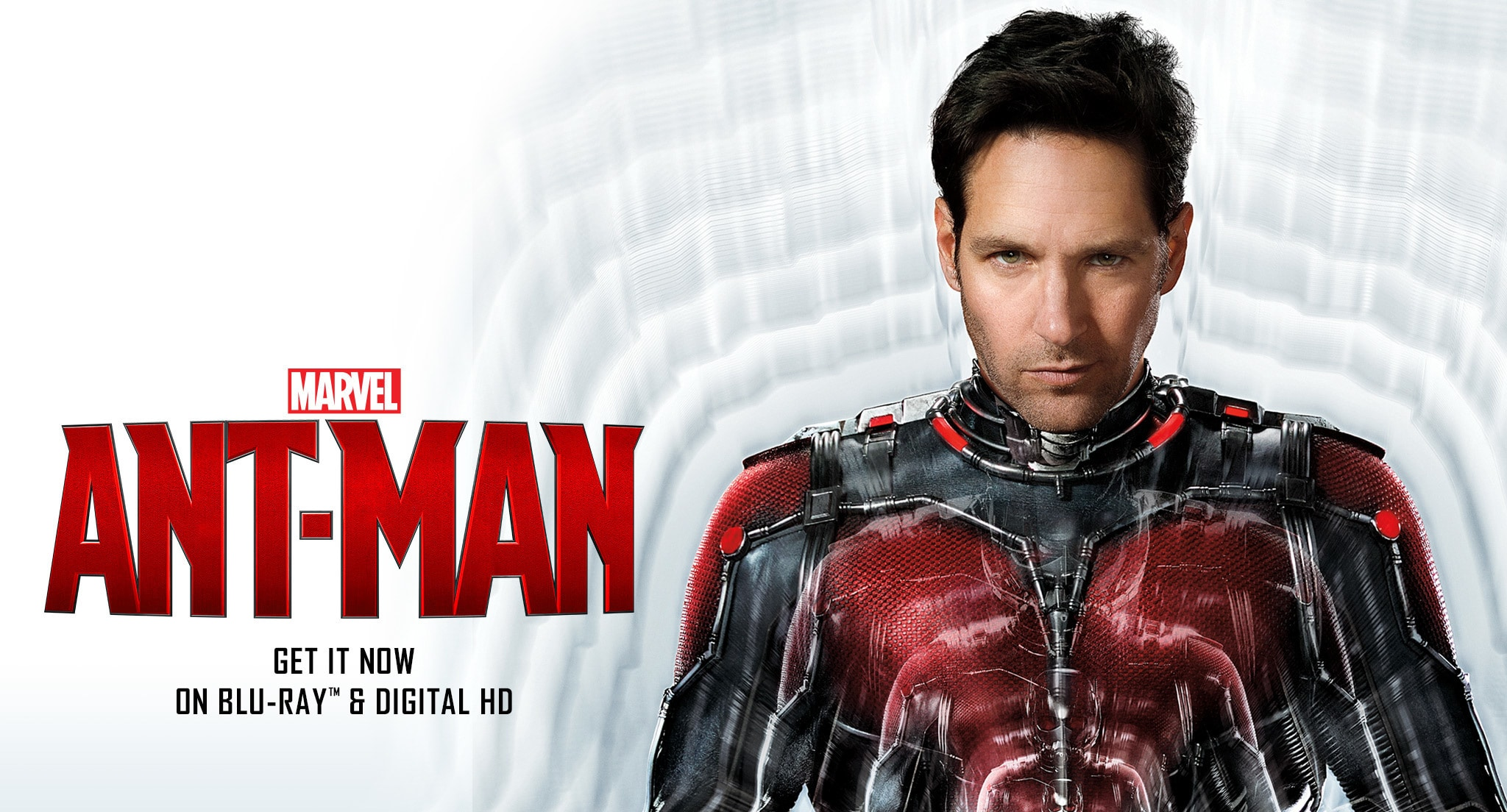 Ant-Man liệu có phải siêu anh hùng nhàm chán nhất vũ trụ Marvel?