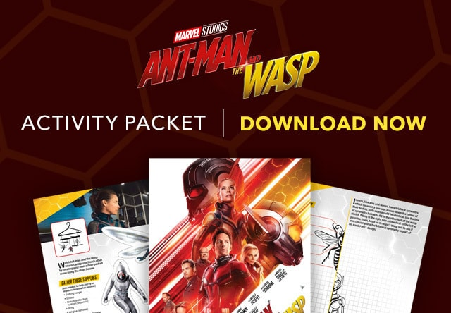 ant man and the wasp full movie download