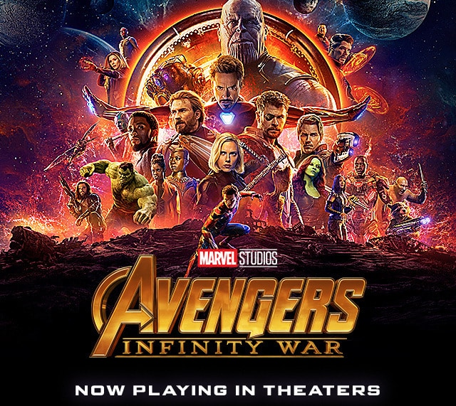 avengers infinity war hindi dubbed torrent
