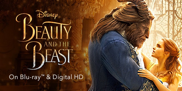 Beauty and the Beast | Disney Movies