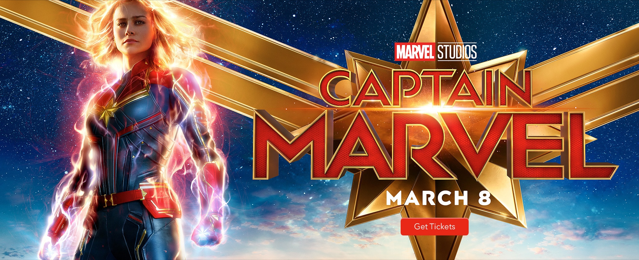 Captain Marvel Release Date