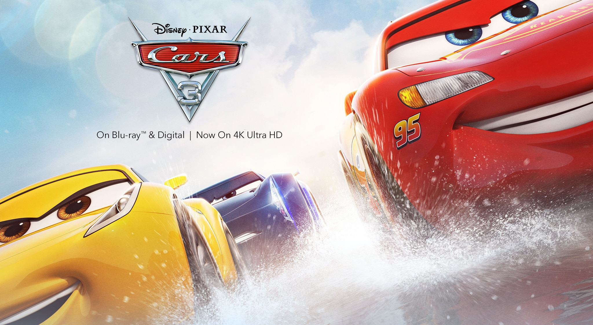 Cars 3 | Disney Movies