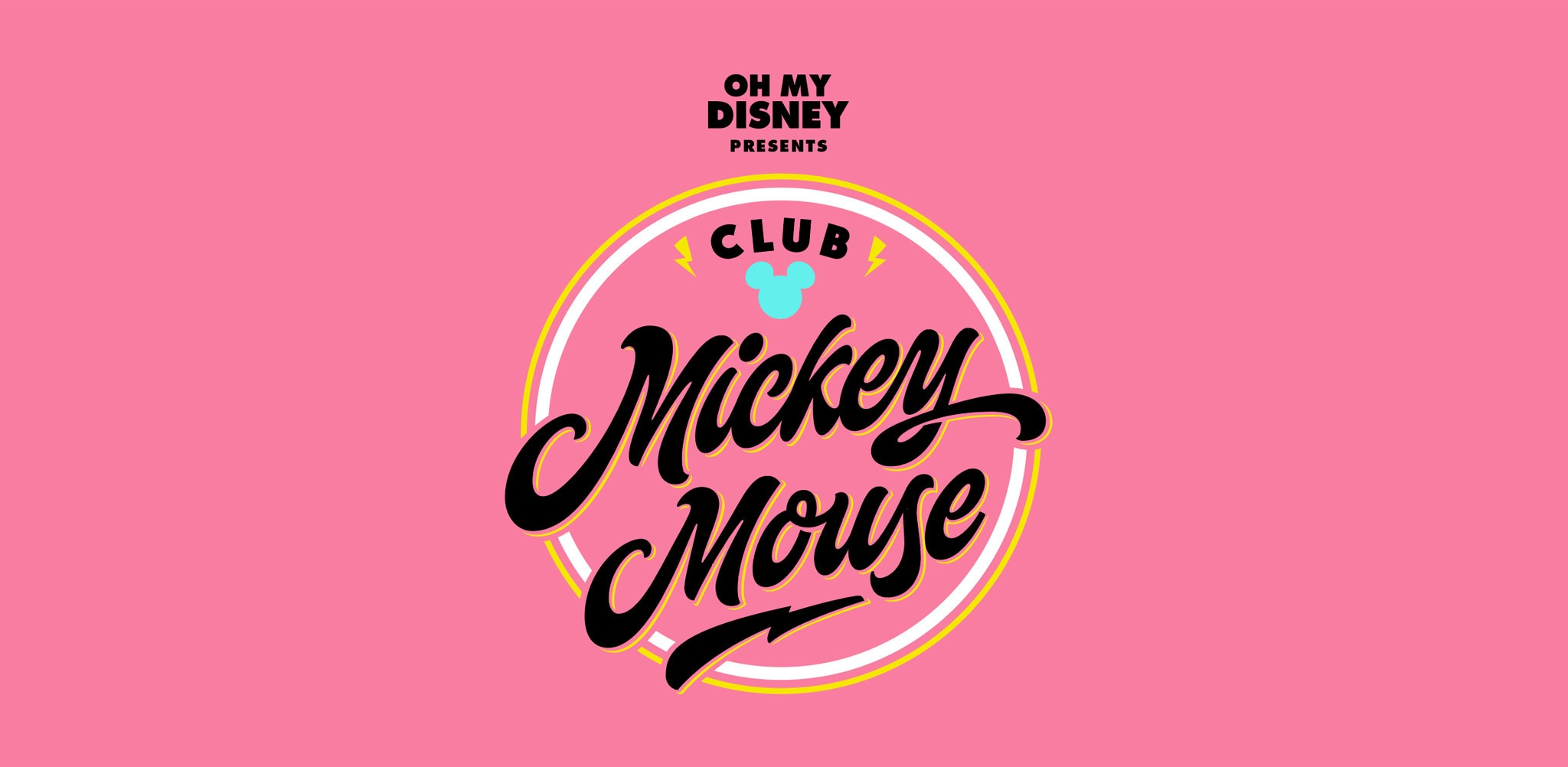 Club Mickey Mouse on
