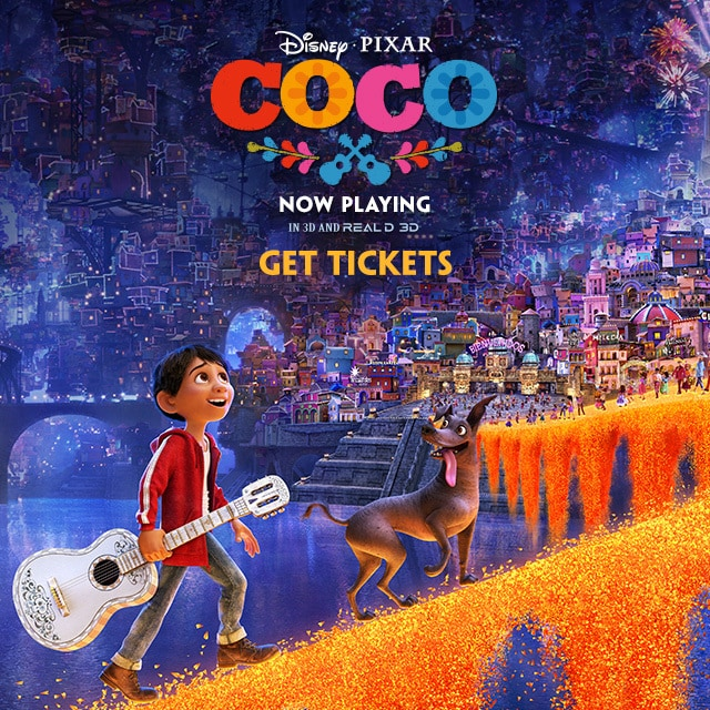 Coco Official Website Disney Movies - Heres how pixar copy scenes from other movies