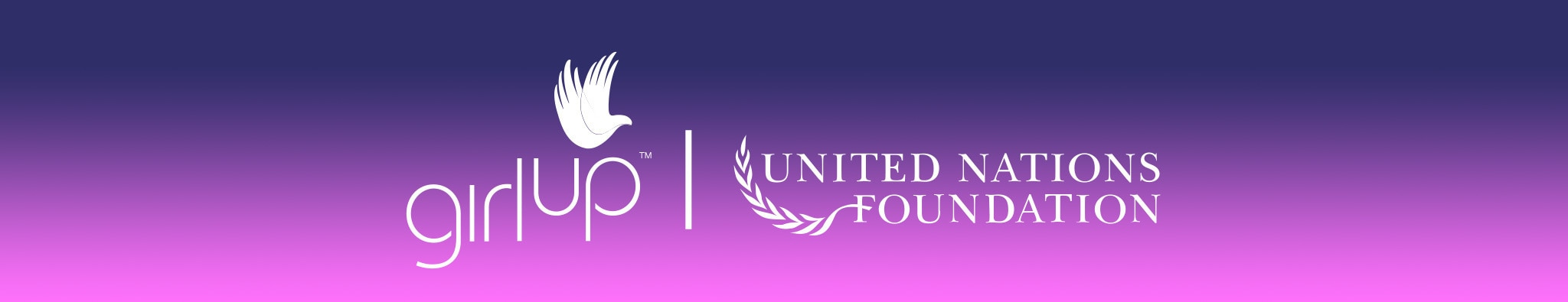 Girl Up - United Nations Foundation