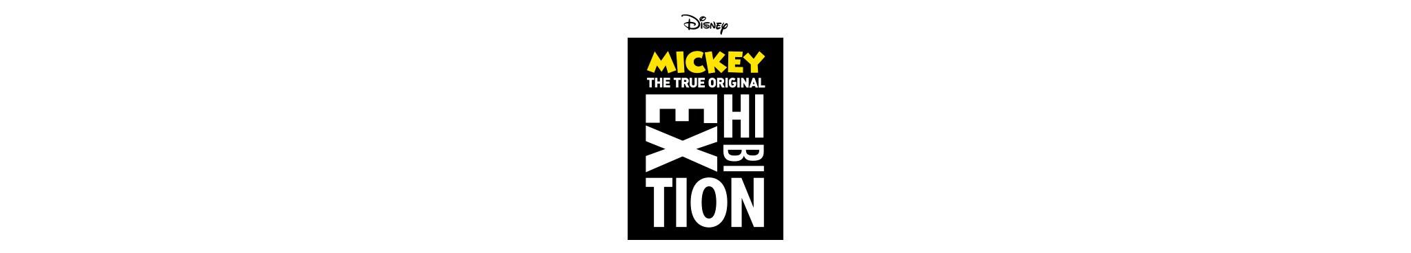 Mickey The True Original Exhibition Disney Partners