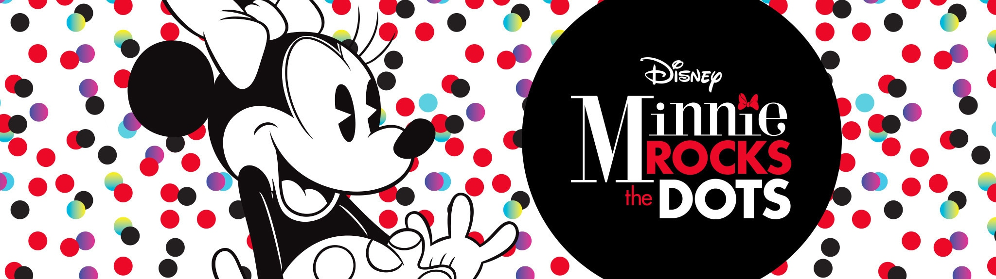 Minnie mouse disney mickey biocorpaavc