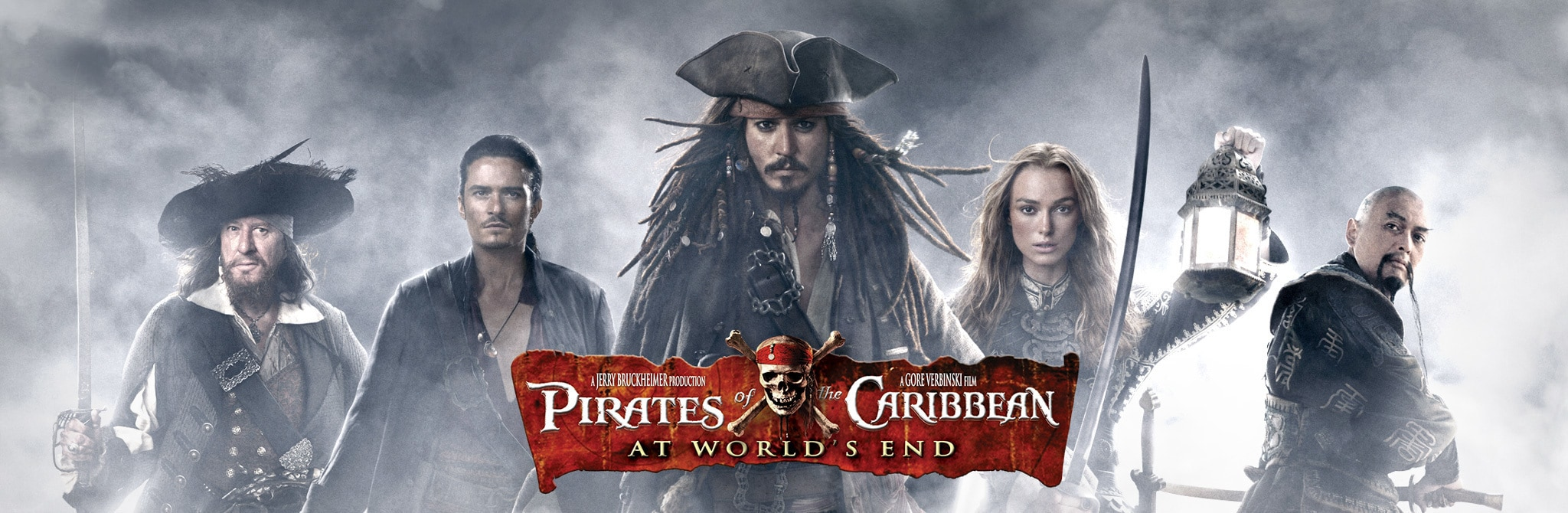 pirates of the caribbean 3 full movie in english